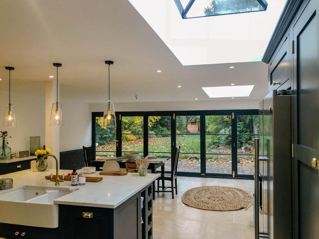 Quality Master Builder Oxfordshire Kitchen renovation
