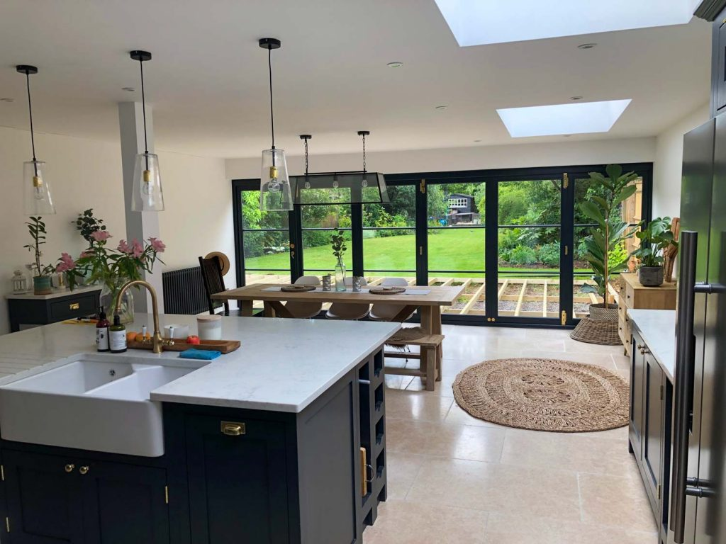 Recommended builder in Henley on Thames