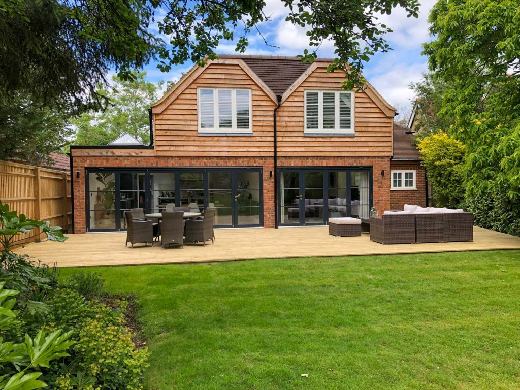 builders in henley on thames